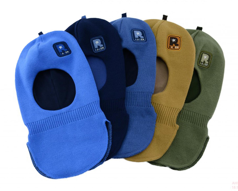 Шлем детский «Raser»